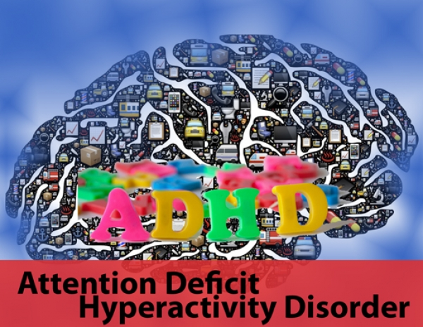 Attention - deficit / hyperactivity disorder (ADHD)
