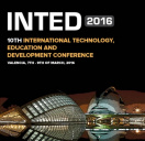 INTED 2016 - (IATED)