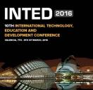 INTED 2016 - (IATED)
